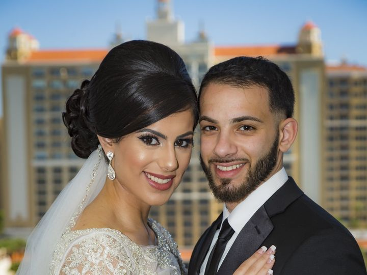 Tmx 1491534569235 Photographers In Sarasota Brandon, FL wedding videography