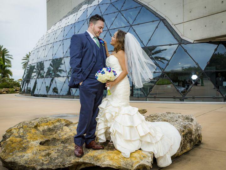 Tmx 1491534631765 Photographers St Petersburg Dali Brandon, FL wedding videography