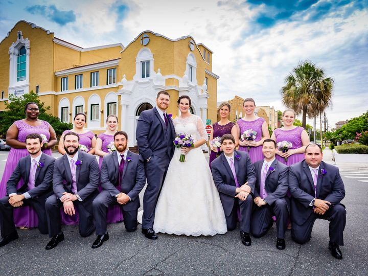 Tmx 1499036661811 Dreyer 433 Brandon, FL wedding videography