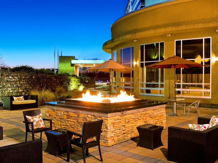 Tmx 1440188595100 Wes1508cl 147670 White Oak Patio Fire Pit Linthicum Heights, MD wedding venue