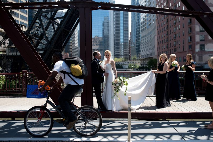Chicago Wedding- Type A Images