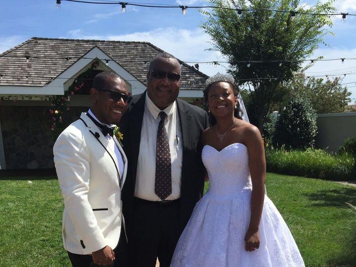 Tmx 1519658484 8f3d0d1f71e6667e 1503803429287 Img1376 Brooklyn, NY wedding officiant