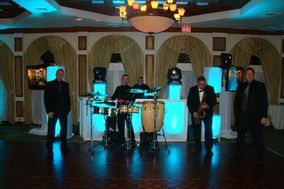 Colletti Group Events DJ Entertainment