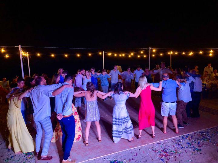 Destination wedding Lemnos Gr