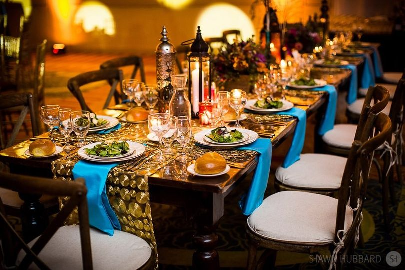 Innovative Party Planners - Event Planning and Decor