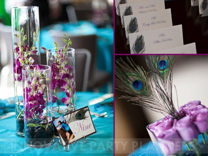 Tmx 1388509097661 Peacockdeco Owings Mills, MD wedding eventproduction