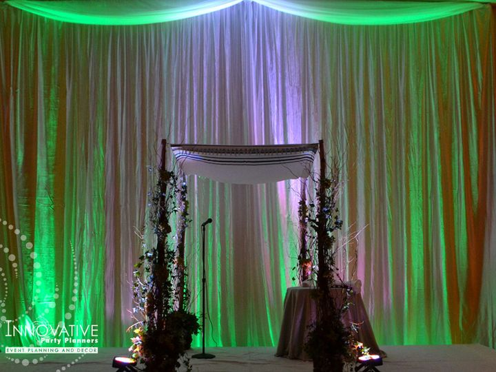 Tmx 1413766528402 Grapechuppaceremony2 By Ipp Owings Mills, MD wedding eventproduction