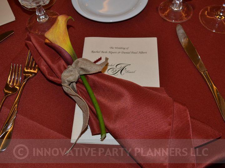 Tmx 1413766652297 Sweethearttable1 Owings Mills, MD wedding eventproduction