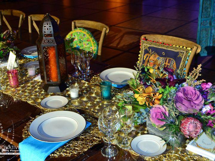 Tmx 1418045841633 Lisakenneyheadtable1 Owings Mills, MD wedding eventproduction
