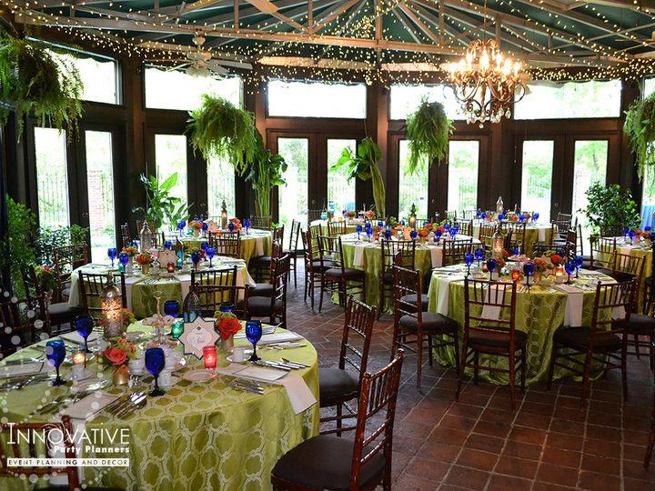 Tmx 1448993187245 Barrdiningroom4 Owings Mills, MD wedding eventproduction