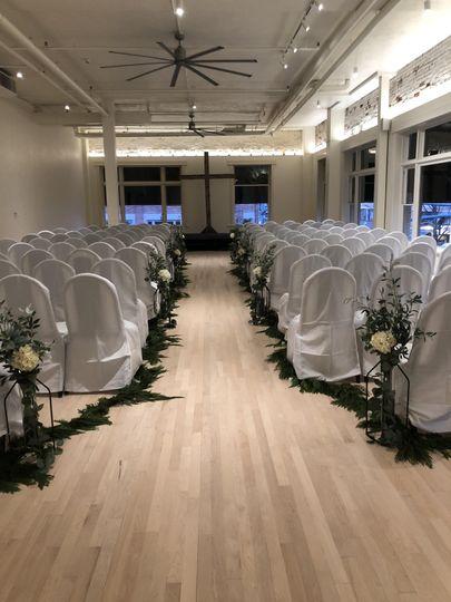 M & B Studio Wedding