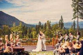 Glacier Raft Company Weddings & Events