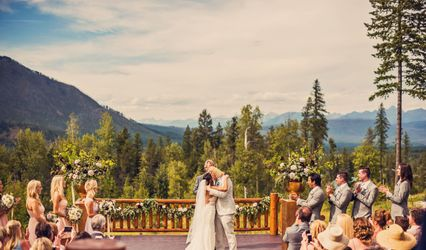 Glacier Raft Company Weddings & Events