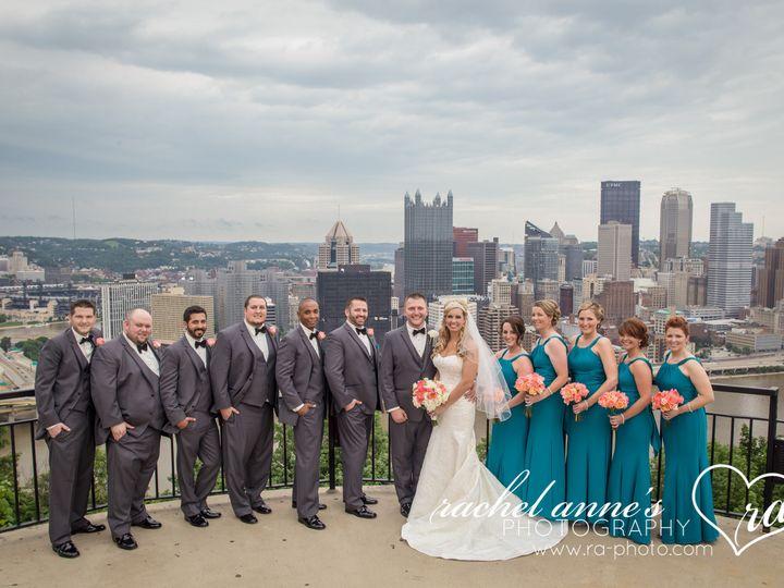Tmx 1436557211405 035 Wedding Photography Mount Washington The Fez Du Bois, PA wedding photography