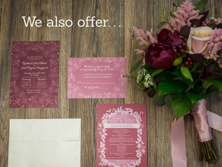 Tmx Offer Stationery Design3 51 41920 157652370294467 Pittsburgh, PA wedding photography