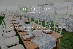 Henderson Weddings & Events
