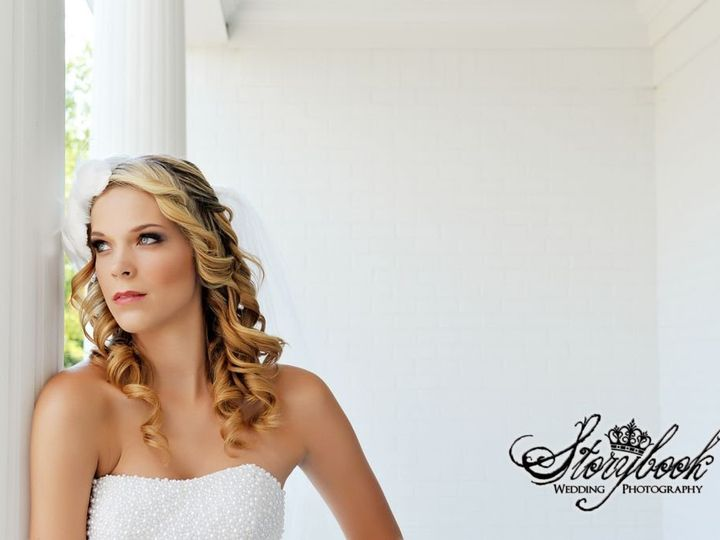 Tmx 1348498223369 3FormalDownCurls Tulsa, OK wedding beauty