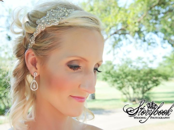 Tmx 1348498257257 037 Tulsa, OK wedding beauty