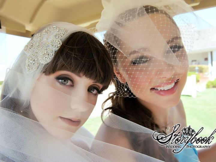Tmx 1348498363676 135 Tulsa, OK wedding beauty