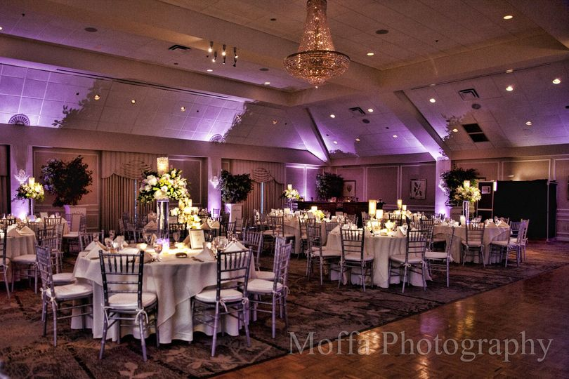 Springfield Country Club - Venue - Springfield, PA - WeddingWire