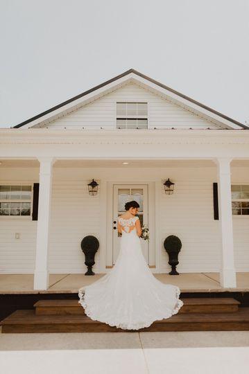 Bridal Cottage
