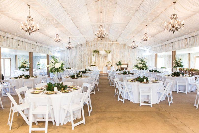 Magnolia Ballroom Reception