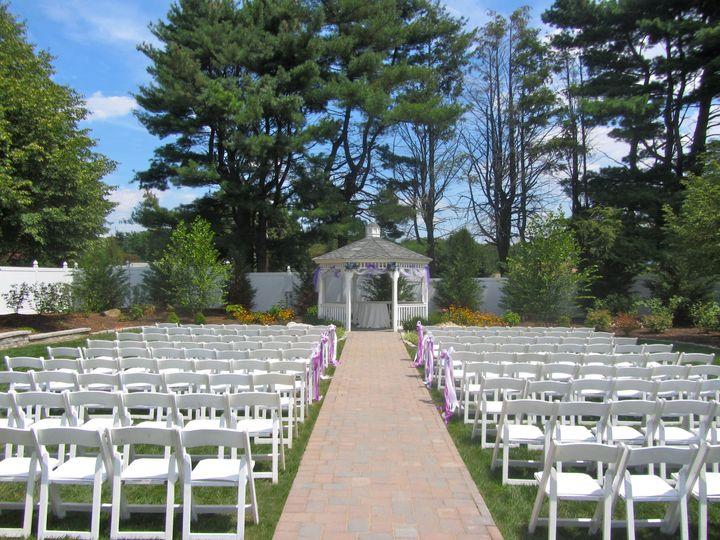 Tmx 1377724324135 Scc New Ceremony Area Springfield, PA wedding venue