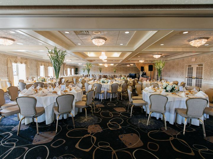 Tmx 1440614894232 Golf View Ballroom Springfield, PA wedding venue