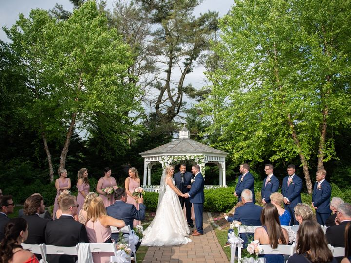 Tmx Gazebo 51 2920 157833710346497 Springfield, PA wedding venue