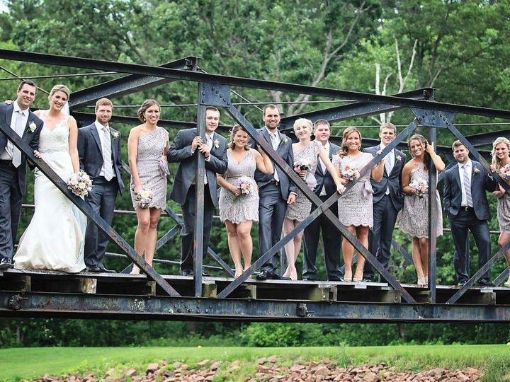 Tmx 1517948530 C32a4ea2617b47c5 1517948528 Fe7dbc56885fcd3d 1517948947368 4 Bridge Bridal Part Wisconsin Rapids, Wisconsin wedding venue