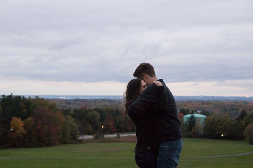 Chestnut Ridge Engagement