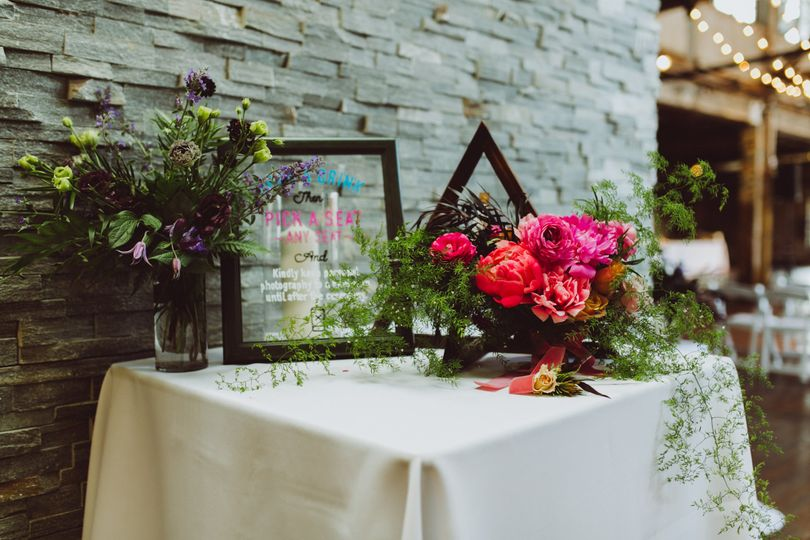 greenpoint loft wedding ambergress 0115 1