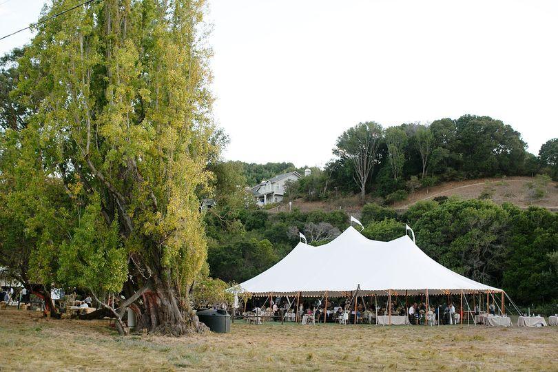 Peerless Events & Tents