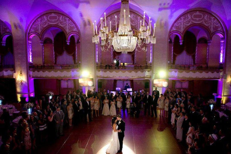 boston park plaza wedding dj boston lighting rental by party time events 51 204920 1571887873