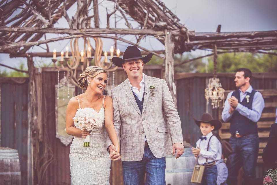 Twisted Ranch Weddings