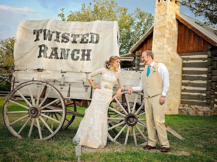 Tmx 1445473038407 Callie W9 20150903 200120 Utc Bertram, TX wedding venue