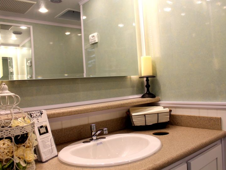 Tmx 1458594204114 Two Stall Executive Suite Interior Happy Valley wedding rental