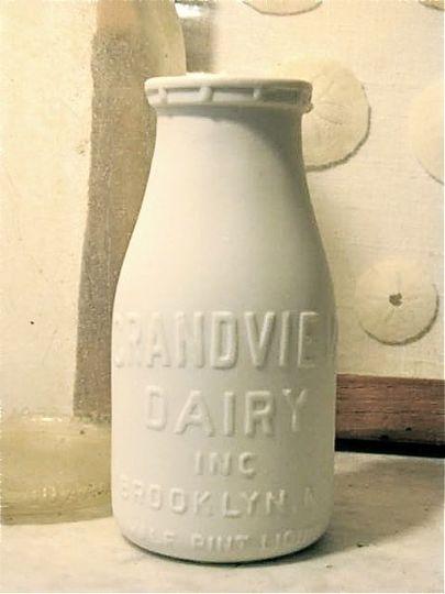 porcelain antique replica bottles
