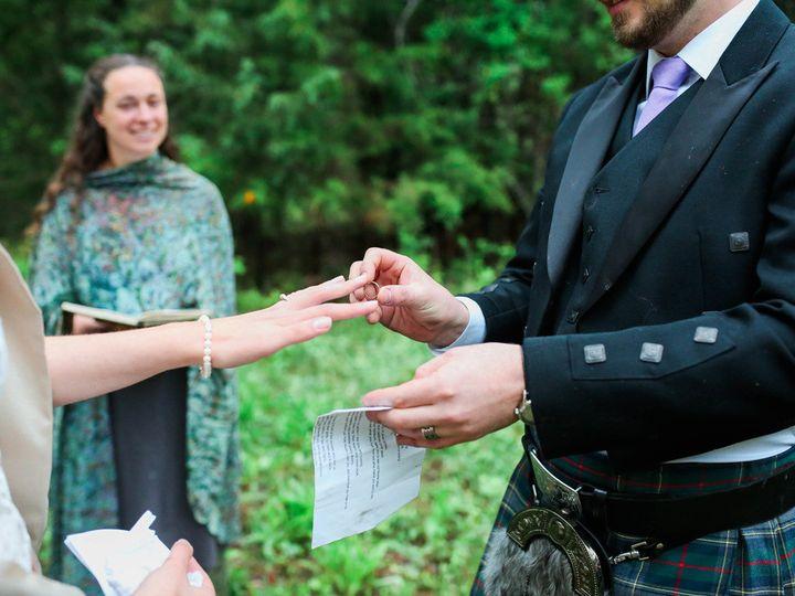 Tmx 1470086513688 Kip And Maria Charlottesville, Virginia wedding officiant