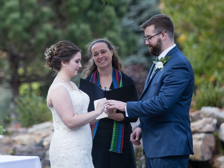 Tmx 1507570962297 Housemountaininnwedding 390 Charlottesville, Virginia wedding officiant