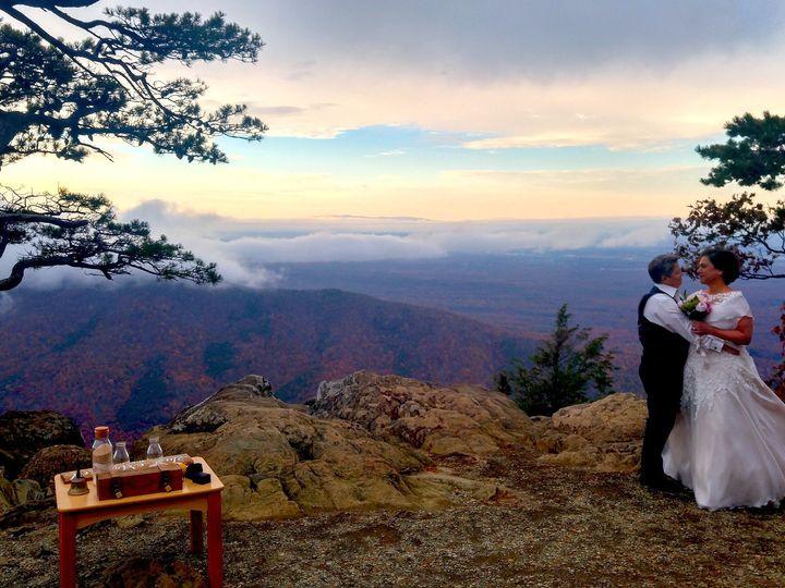 Tmx 1513054575160 20171105162748hdr Charlottesville, Virginia wedding officiant
