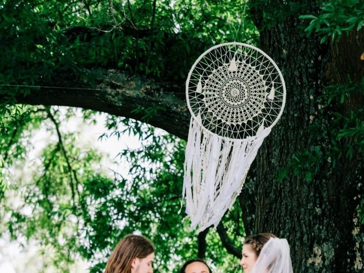 Tmx 1513056076995 Grace  Shane Wedding  0178 Charlottesville, Virginia wedding officiant