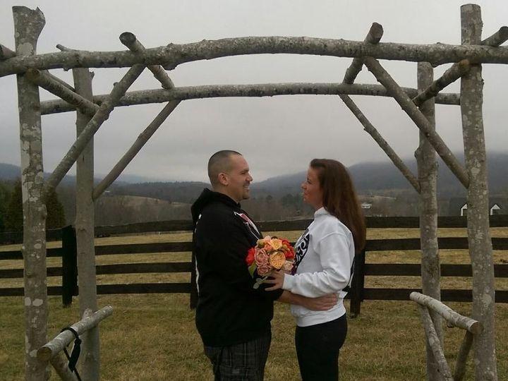 Tmx 1519834109 5a0a76a3b85bc064 1519834108 53b9dfc81aebf4ea 1519834108031 1 Just Us Renewal 20 Charlottesville, Virginia wedding officiant