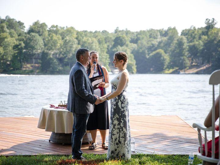 Tmx 1532472765 B21747afc86f78fa 1532472762 53741d29377577eb 1532472760972 1 KimTomWeddingWeekJ Charlottesville, Virginia wedding officiant