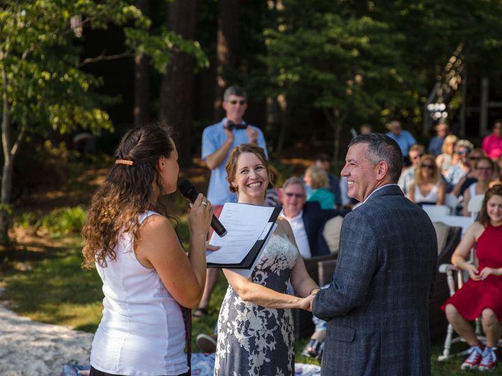 Tmx 1532472769 Fcc8b99001e5c419 1532472767 7803d1b219f8ea65 1532472765548 2 KimTomWeddingWeekJ Charlottesville, Virginia wedding officiant