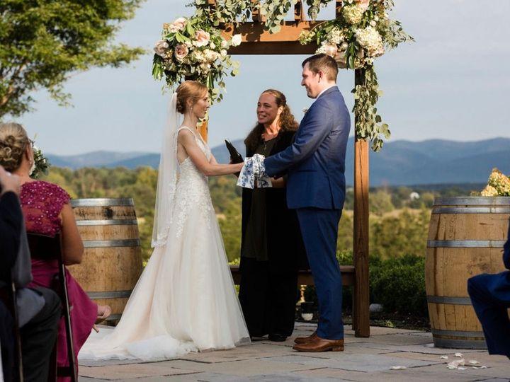 Tmx Hedrickhandfasting 2 51 785920 158060167343662 Charlottesville, Virginia wedding officiant