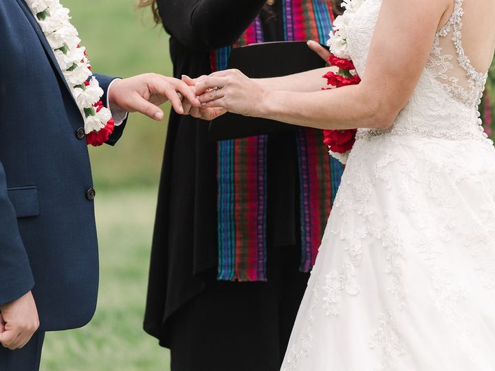 Tmx Img 5436 51 785920 1557330526 Charlottesville, Virginia wedding officiant