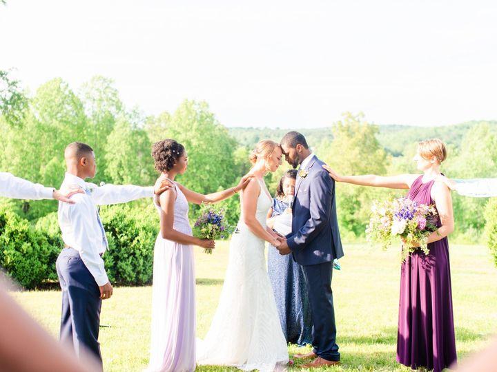 Tmx Tatkyceremony 001 51 785920 1557330577 Charlottesville, Virginia wedding officiant