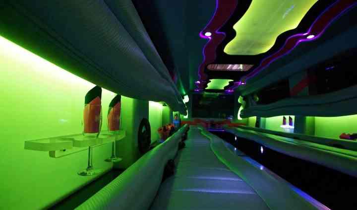 Satisfaction Limousines & Luxury Limo Coaches