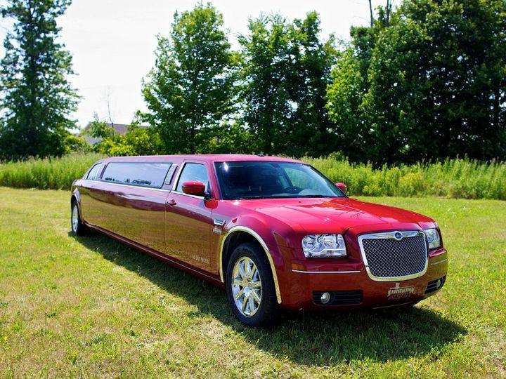 Tmx 1348606471714 Satisfaction062712176 New Haven, Michigan wedding transportation